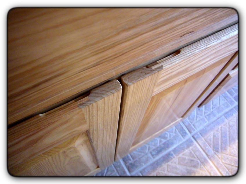 Fivebraids Custom Woodworking Bathroom Remodel